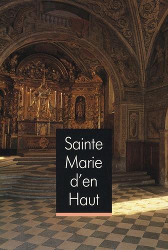 Sainte-marie-d'en-Haut (livre)