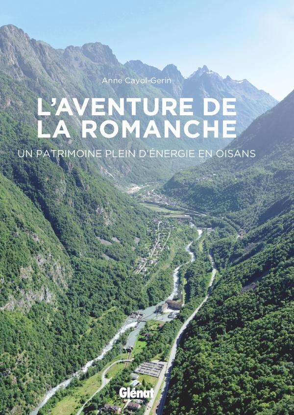 couverture publication Romanche