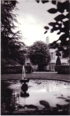 Jardin de l'artiste