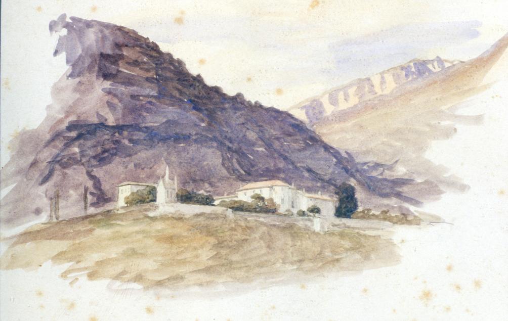 Le rondeau de Montfleury