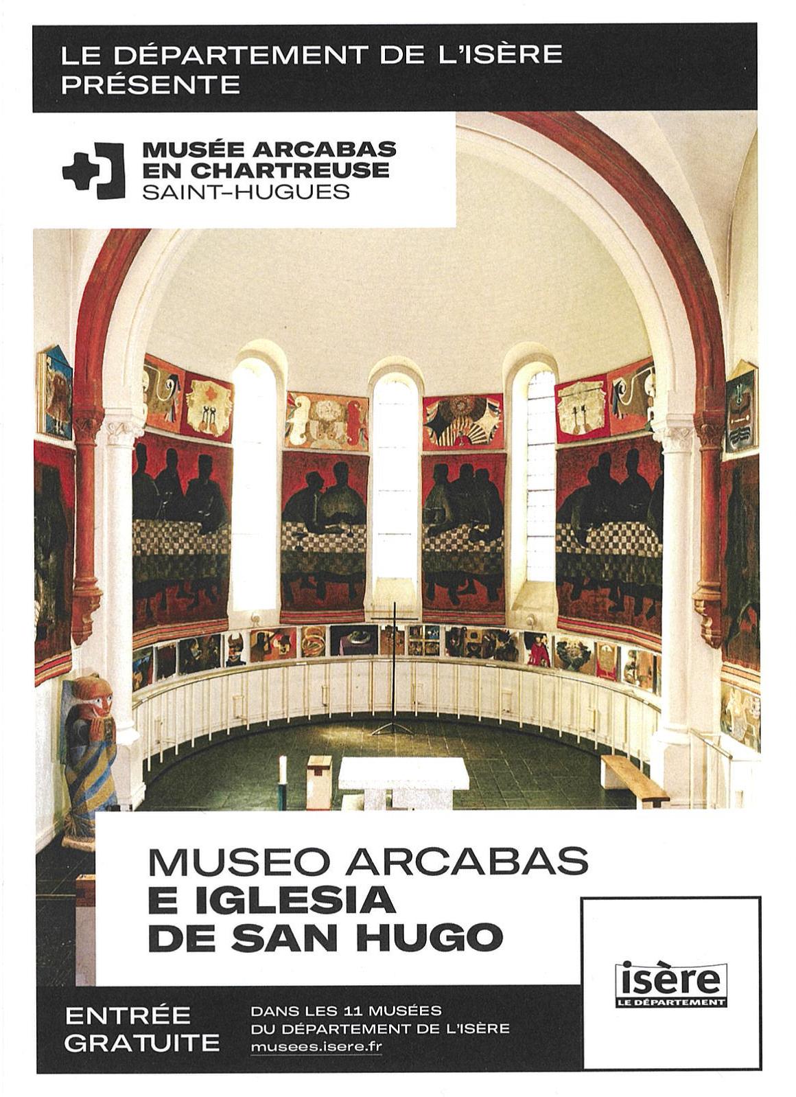 Guide du musée en espagnol