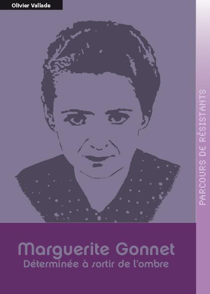 Marguerite Gonnet