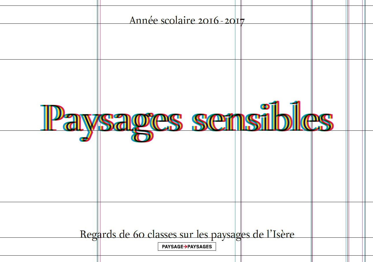 Paysages seibles Arts plasqtique 38