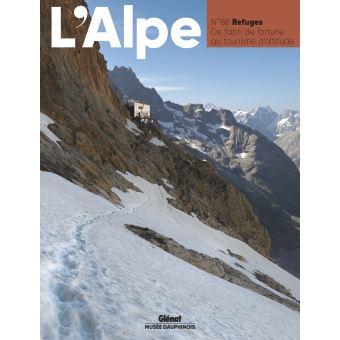 L'Alpe N°88 Refuges