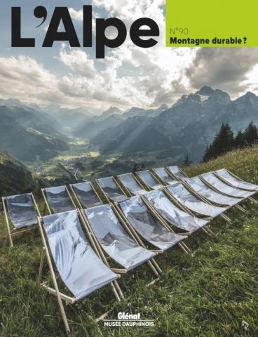 L'Alpe N°90