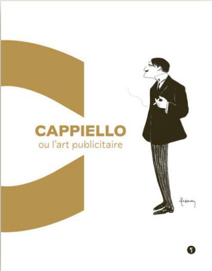 publication sur Cappiello