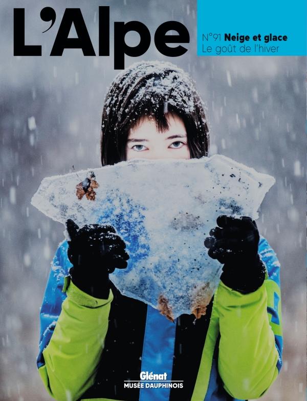 L'Alpe N°91