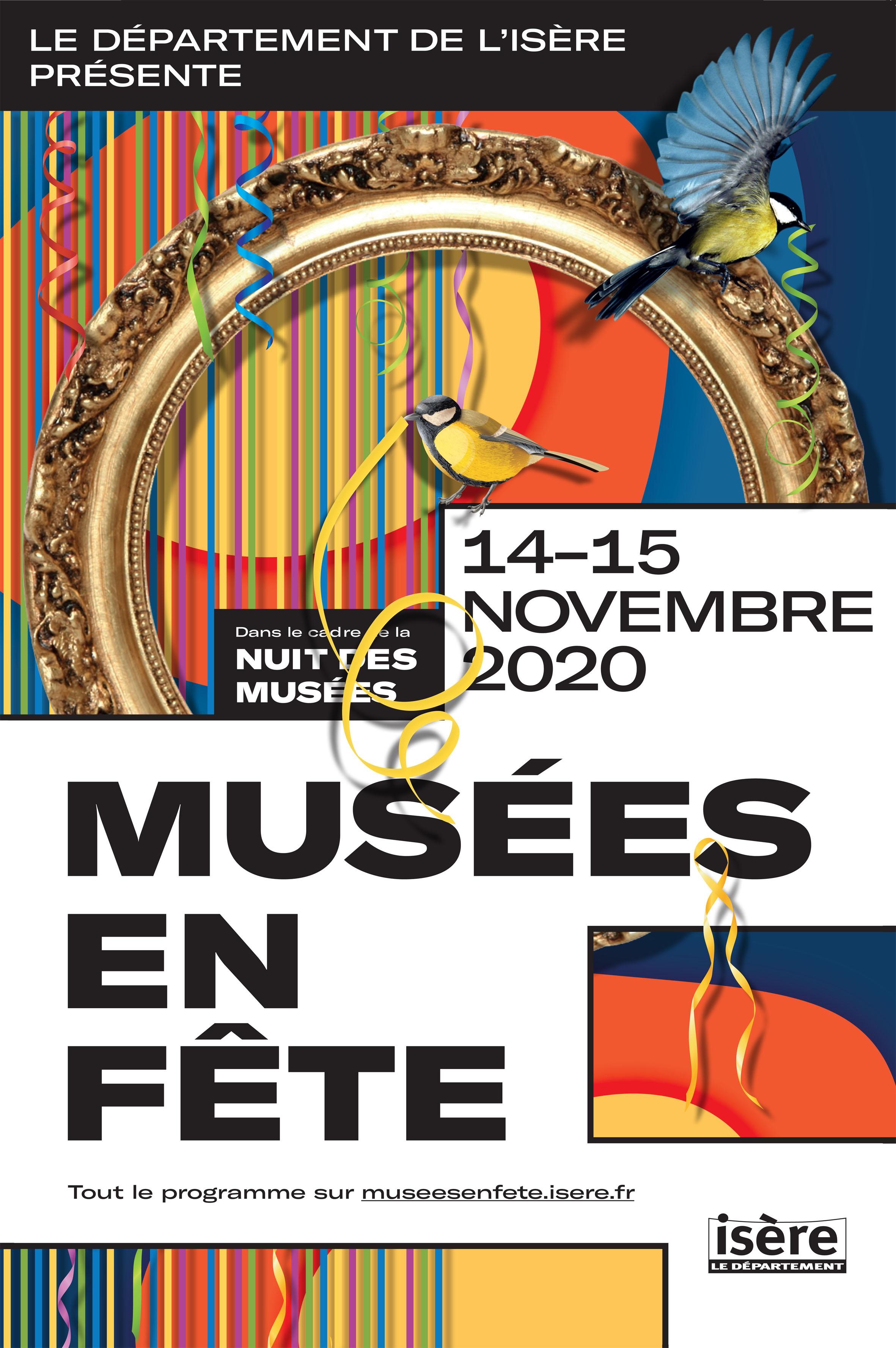 Musées en fête 2020