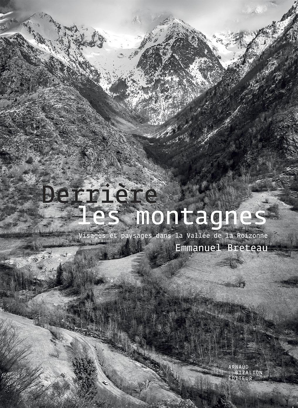 Derrière les montagnes (c) Emmanuel Breteau