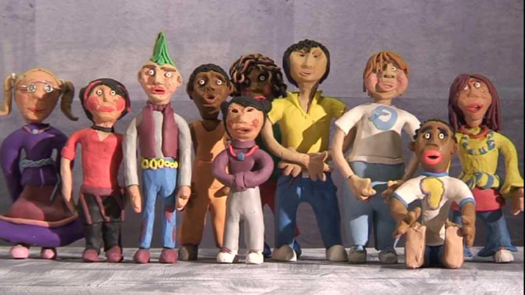 Cinéma d'animation - Jean-Christophe Houde