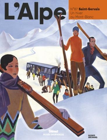 L'Alpe 87