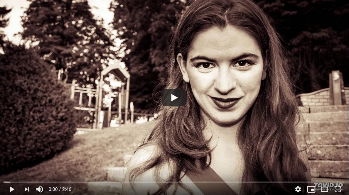 Chaîne Youtube de Marianne Dedaj, professeur de chant au conservatoire de Voiron