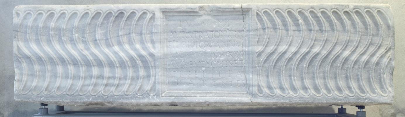 Sarcophage_Collections musée Hébert