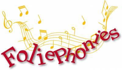 Foliphonies