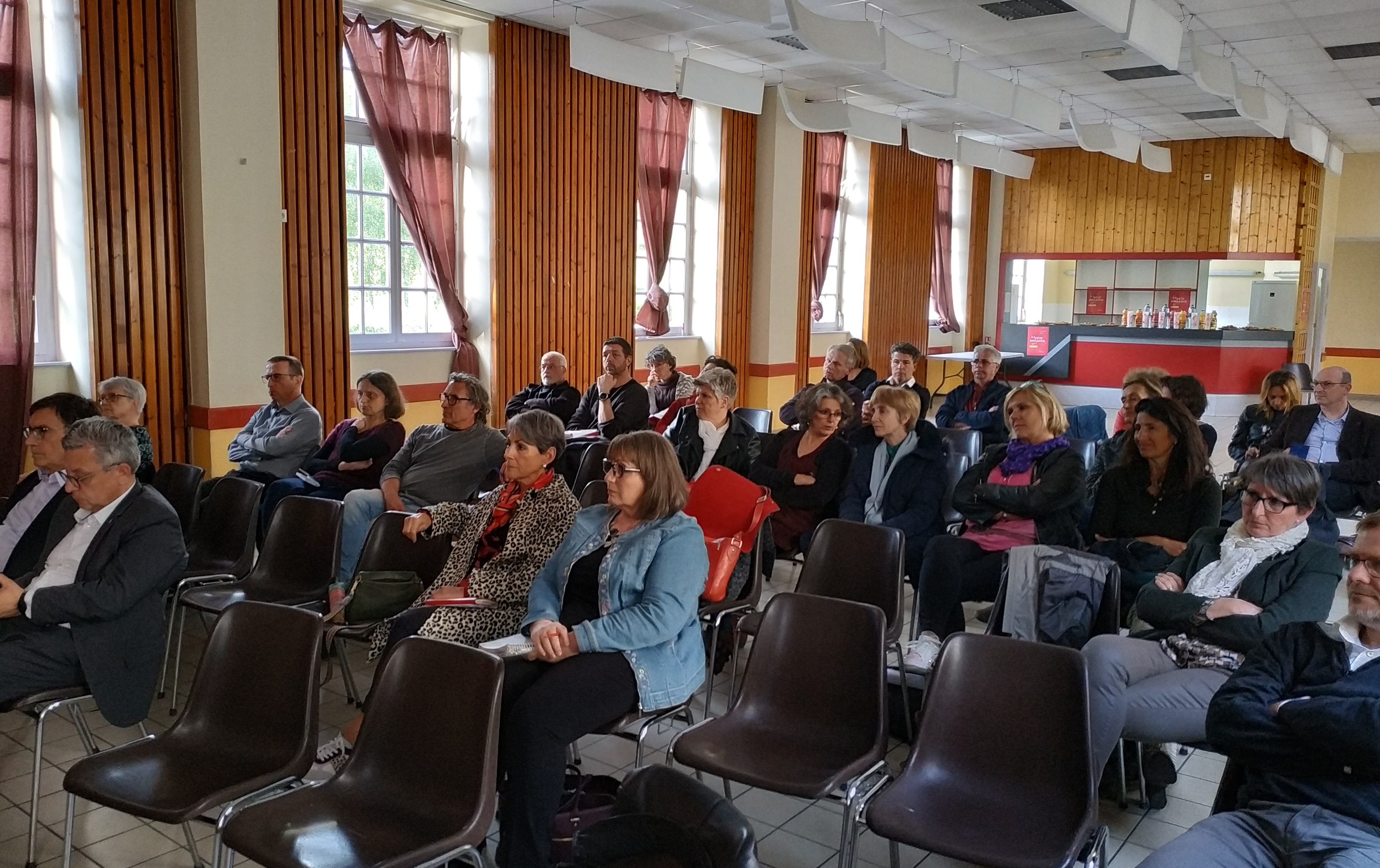 Les Rendez-vous de l'enseignement et des pratiques artistiques en Isère