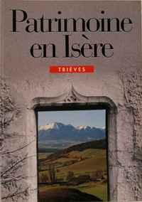 Patrimoine en Isère - Trièves