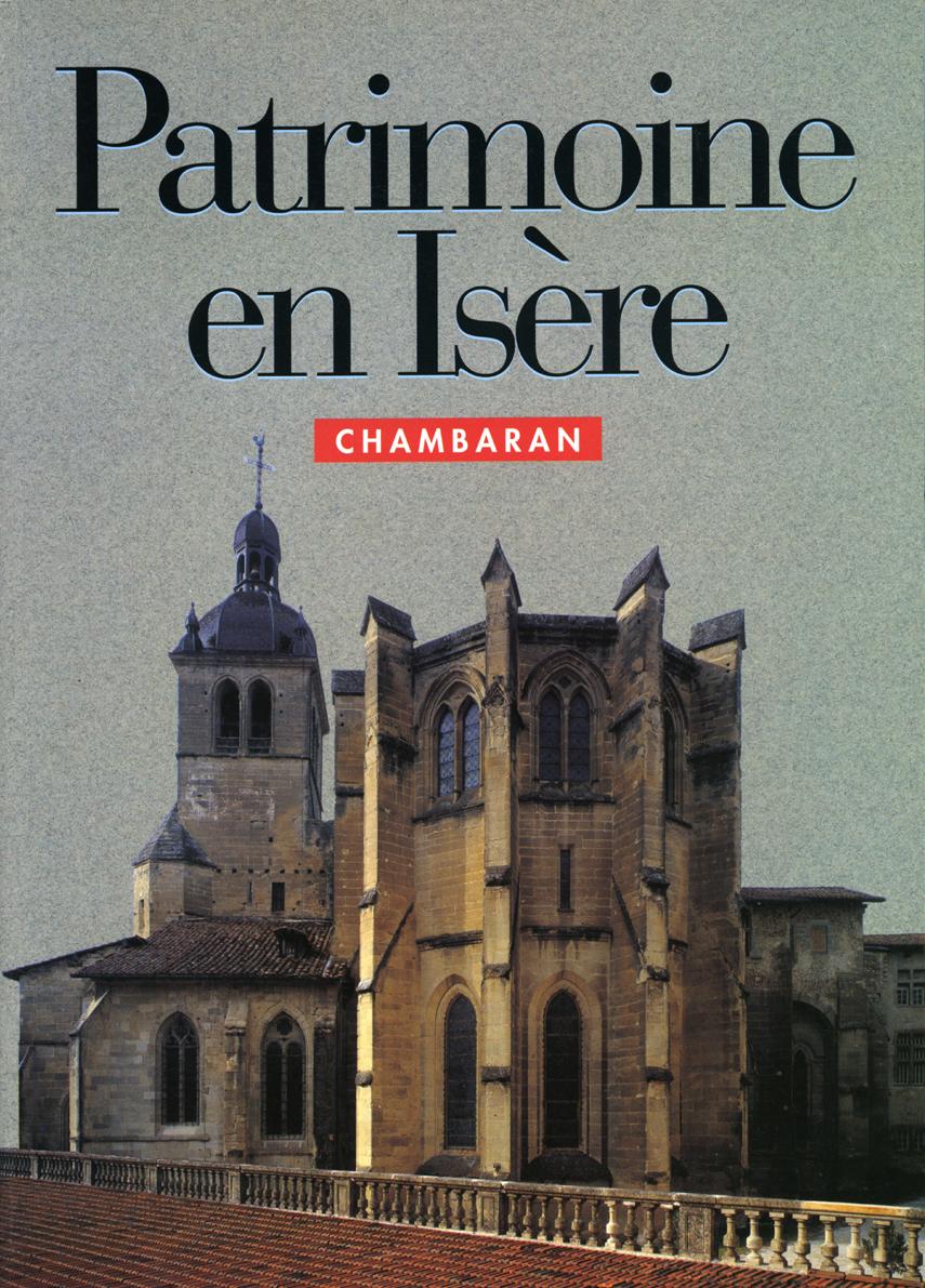 Patrimoine en Isère - Chambaran